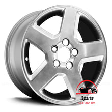 "Load image into Gallery viewer, VOLVO 30-40-50 SERIES 04 05 06 07 08 09 10 16"" FACTORY ORIGINAL WHEEL RIM"