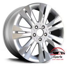 Load image into Gallery viewer, 18 INCH ALLOY RIM WHEEL FACTORY OEM 85063 2214010202