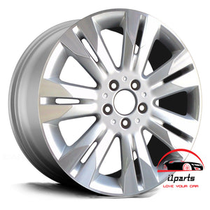 18 INCH ALLOY RIM WHEEL FACTORY OEM 85063 2214010202