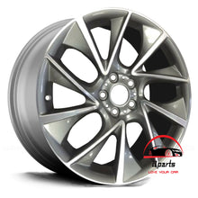 "Load image into Gallery viewer, BMW 535i 550i 740i 750i 760i ACTIVEHYBRID 7 14-17 20"" FACTORY ORIGINAL WHEEL RIM"
