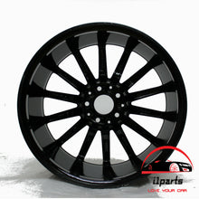 "Load image into Gallery viewer, MERCEDES CLA250 2015 18"" FACTORY ORIGINAL AMG WHEEL RIM"