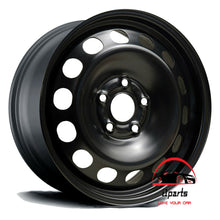 "Load image into Gallery viewer, VOLKSWAGEN GOLF GTI GOLF BEETLE JETTA 2000-2011 15"" FACTORY ORIGINAL WHEEL RIM STEEL"