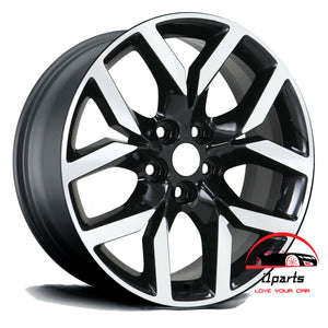 "CHEVROLET IMPALA 2016 2017 2018 2019 2020 19"" FACTORY ORIGINAL WHEEL RIM"