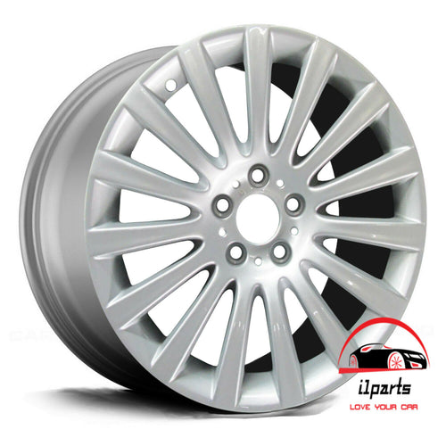 19 INCH REAR ALLOY RIM WHEEL FACTORY OEM 71337 36116775405; 6775405