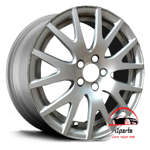 "AUDI TT 2008 2009 2010 17"" FACTORY ORIGINAL WHEEL RIM"