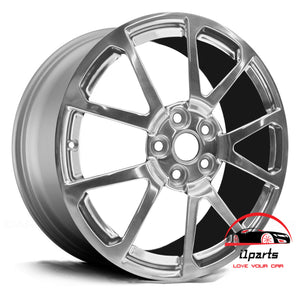 "CADILLAC STS CTS 2009 2010 2011 2012 2013 19"" FACTORY ORIGINAL WHEEL RIM"