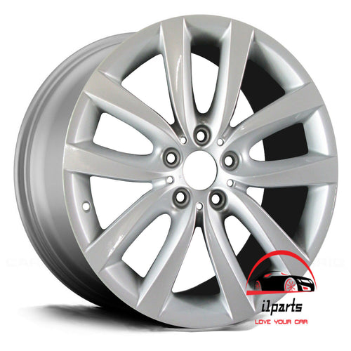 19 INCH ALLOY RIM WHEEL FACTORY OEM 71416 6790178; 36116790178