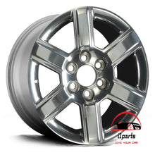 "Load image into Gallery viewer, GMC SIERRA 1500 PICKUP 2014 2015 2016 2017 2018 18"" FACTORY ORIGINAL WHEEL RIM"