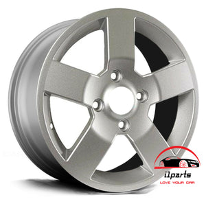 "CHEVROLET OPTRA 2004 2005 2006 15"" FACTORY  ORIGINAL WHEEL RIM"