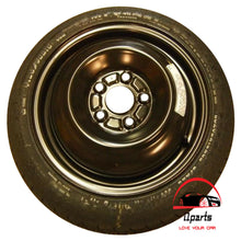 "Load image into Gallery viewer, NISSAN PATHFINDER 1999-2004 16"" FACTORY ORIGINAL WHEEL RIM SPARE"