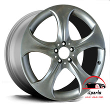 Load image into Gallery viewer, 20 INCH ALLOY RIM WHEEL FACTORY OEM REAR 85354 2224012300