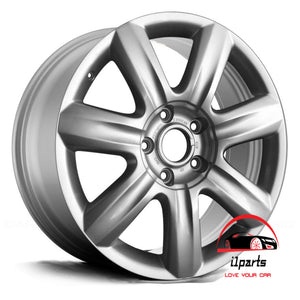 "AUDI Q7 2007 2008 2009 2010 2011 2012 2013 19"" FACTORY ORIGINAL WHEEL RIM"