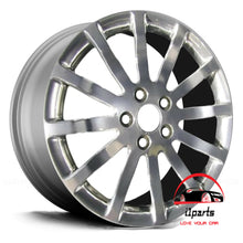 "Load image into Gallery viewer, CADILLAC STS 2005 2006 2007 2008 18"" FACTORY ORIGINAL WHEEL RIM"