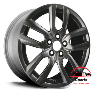 "LEXUS NX200T NX300H 2015 2016 18"" FACTORY ORIGINAL WHEEL RIM"