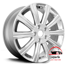"Load image into Gallery viewer, CADILLAC ATS 2015-2019 18"" FACTORY ORIGINAL WHEEL RIM REAR"