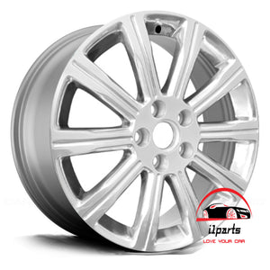 "CADILLAC ATS 2015-2019 18"" FACTORY ORIGINAL WHEEL RIM REAR"