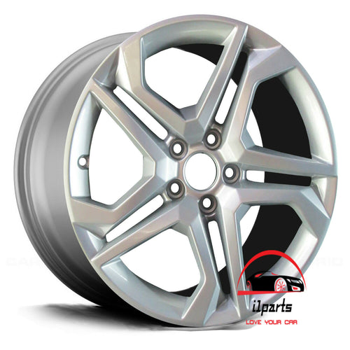 AUDI Q5 2018 2019 18'' FACTORY ORIGINAL WHEEL RIM