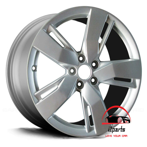 AUDI Q5 2018 2019 19'' FACTORY ORIGINAL WHEEL RIM