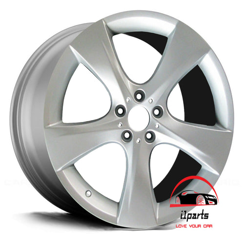 20 INCH ALLOY RIM WHEEL FACTORY OEM 71426 36116796114; 6796114