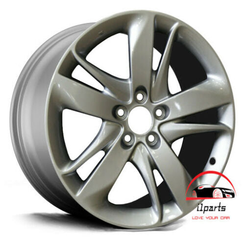 ACURA RDX 2019 2020 19'' FACTORY ORIGINAL WHEEL RIM