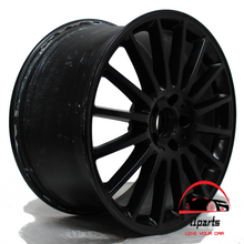 Load image into Gallery viewer, 19 INCH ALLOY RIM WHEEL FACTORY OEM AMG FRONT 85166 A2044014802