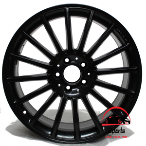 19 INCH ALLOY RIM WHEEL FACTORY OEM AMG FRONT 85166 A2044014802