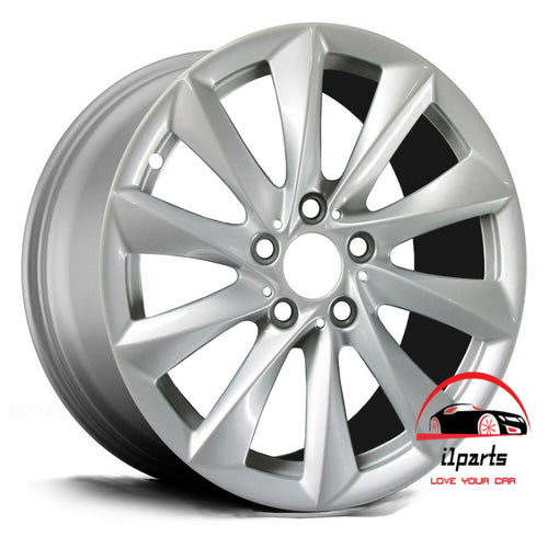 BMW 3 & 4 SERIES ACTIVEHYBRID 3 2012-2019 18