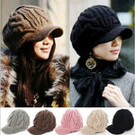 Load image into Gallery viewer, Winter Warm Knit Hat