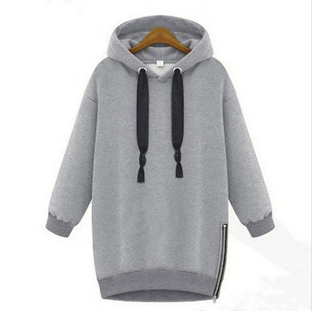 Hoodies Women Sweatshirt