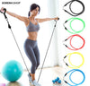 StayFit Resibands Set (11 Pcs)