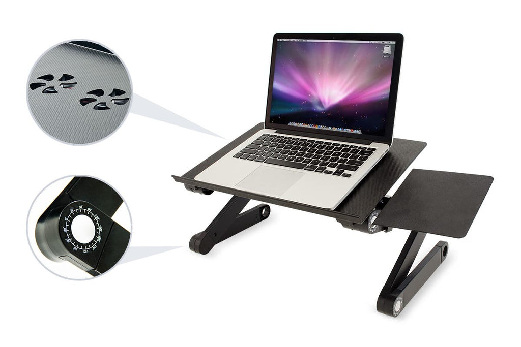 Multi Functional Notebook Stand (Cyber Monday)