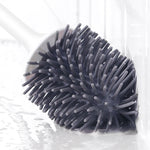 Vertical Storage Toilet Brush