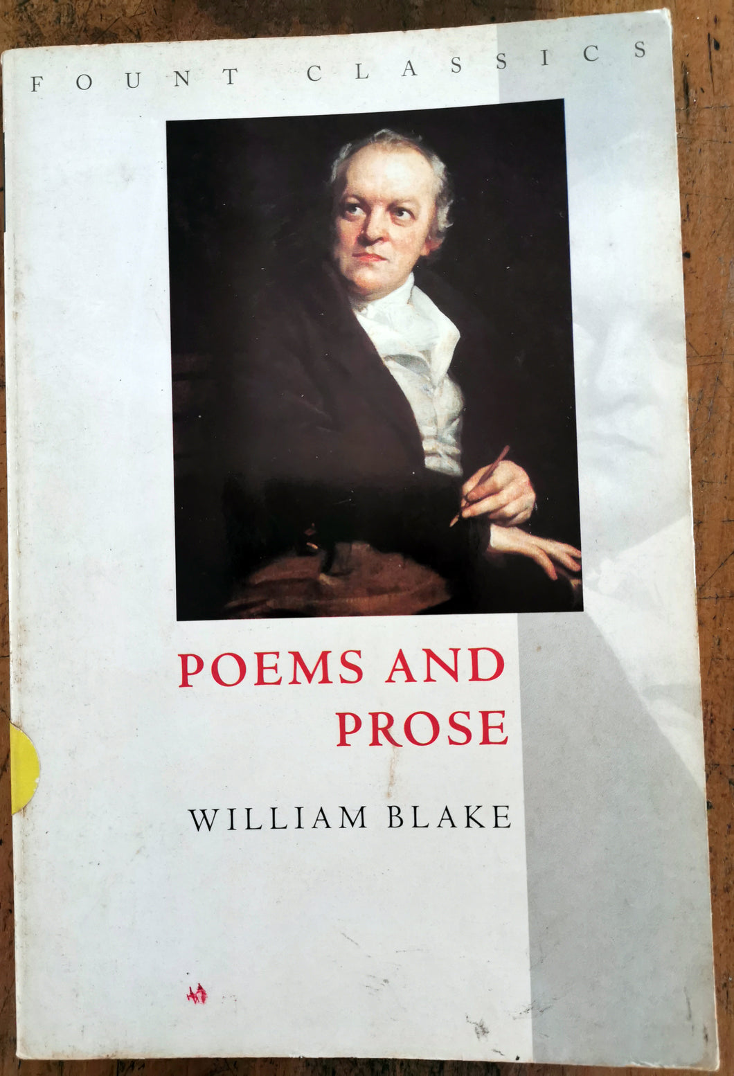 William Blake - Poems and Prose