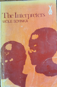 Wole Soyinka - The Interpreters