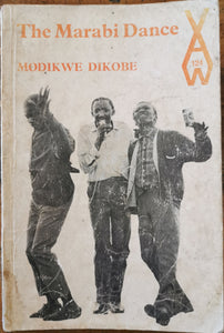 The Marabi Dance - Modikwe Dikobe