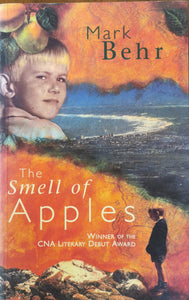 Mark Behr- The Smell of Apples