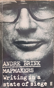 Andre Brink- Mapmakers