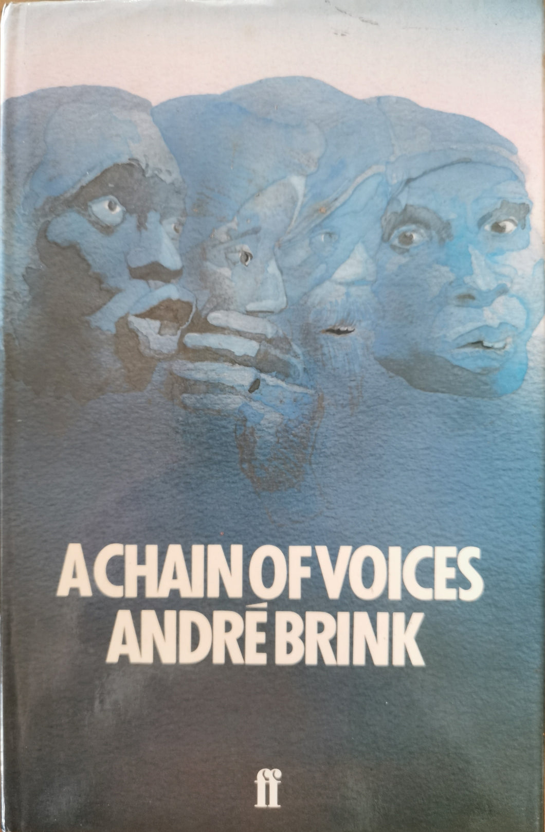 A Chain of Voices- Andre Brink