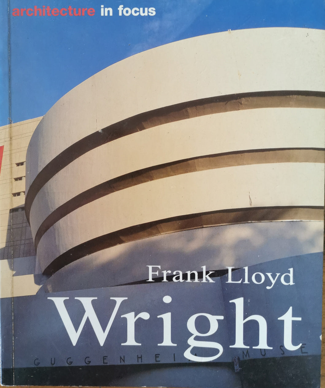 Frank Lloyd Wright - Life and Work