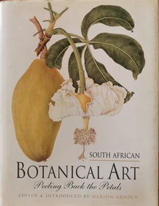 South African Botanical Art - Marion Arnold