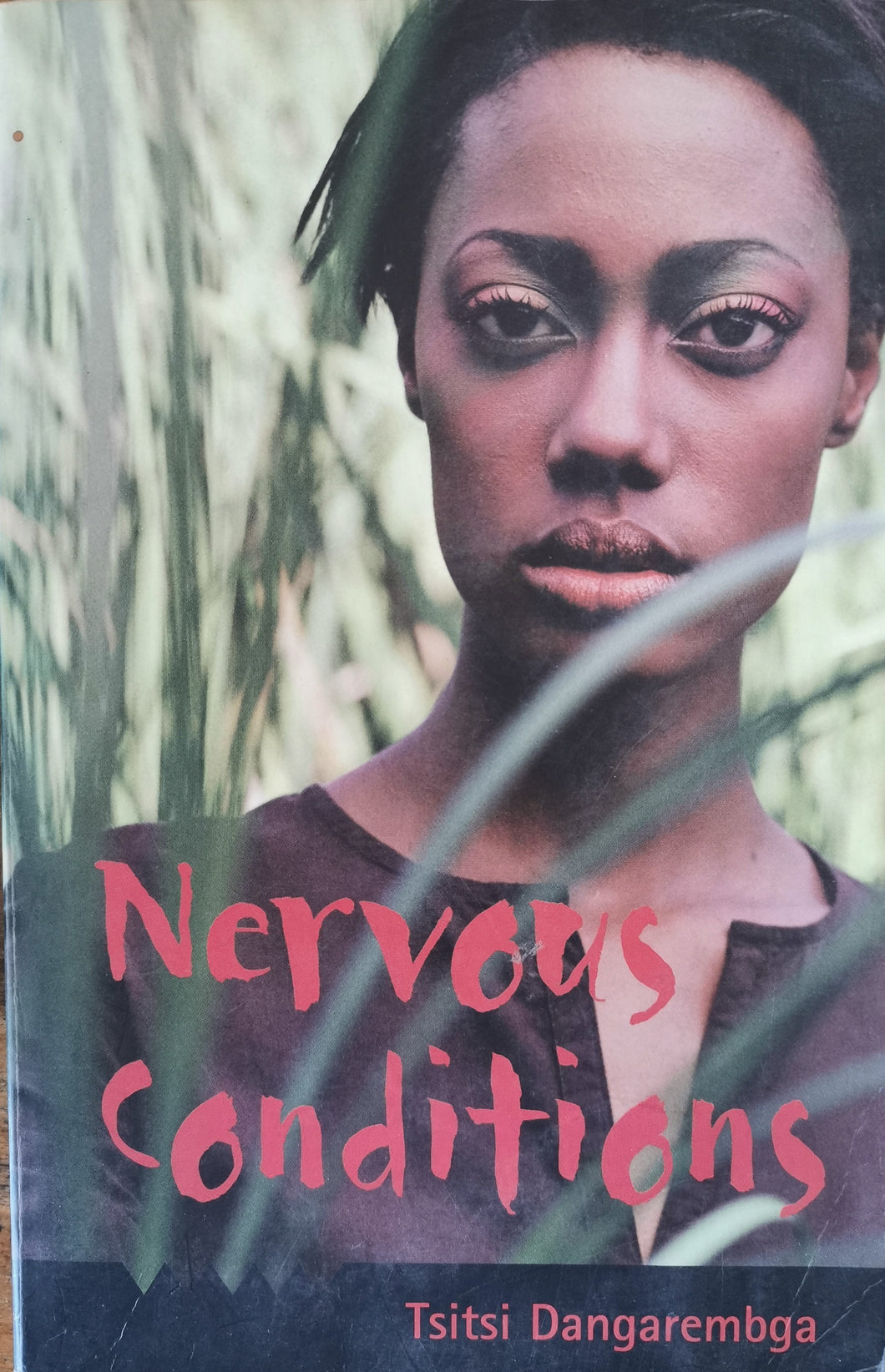 Tsitsi Dangarembga - Nervous Conditions