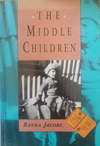 Rayda Jacobs - The Middle Children