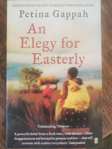 Pettina Gappah - An Elegy for Easterly