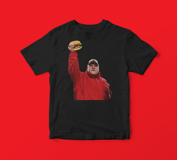 Andy's Burger Tee