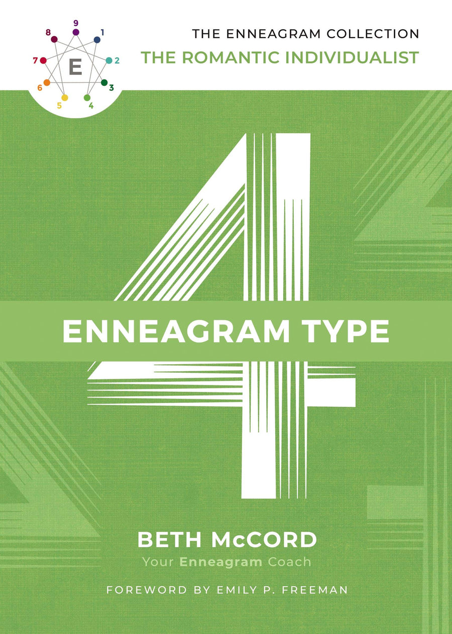 The Enneagram Type 4: The Romantic Individualist (The Enneagram Collection)