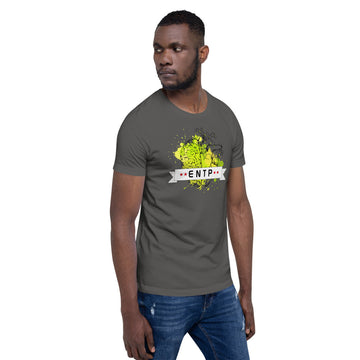 Short-Sleeve Unisex T-Shirt ENTP