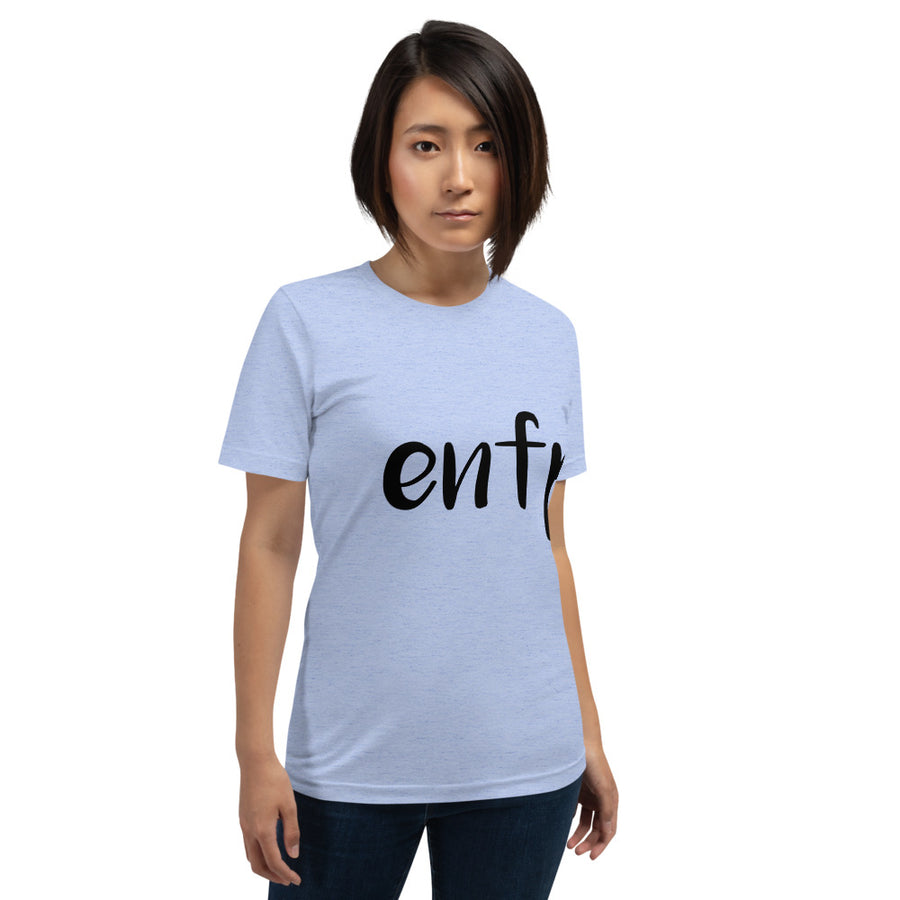 ENFP Short-Sleeve Unisex T-Shirt