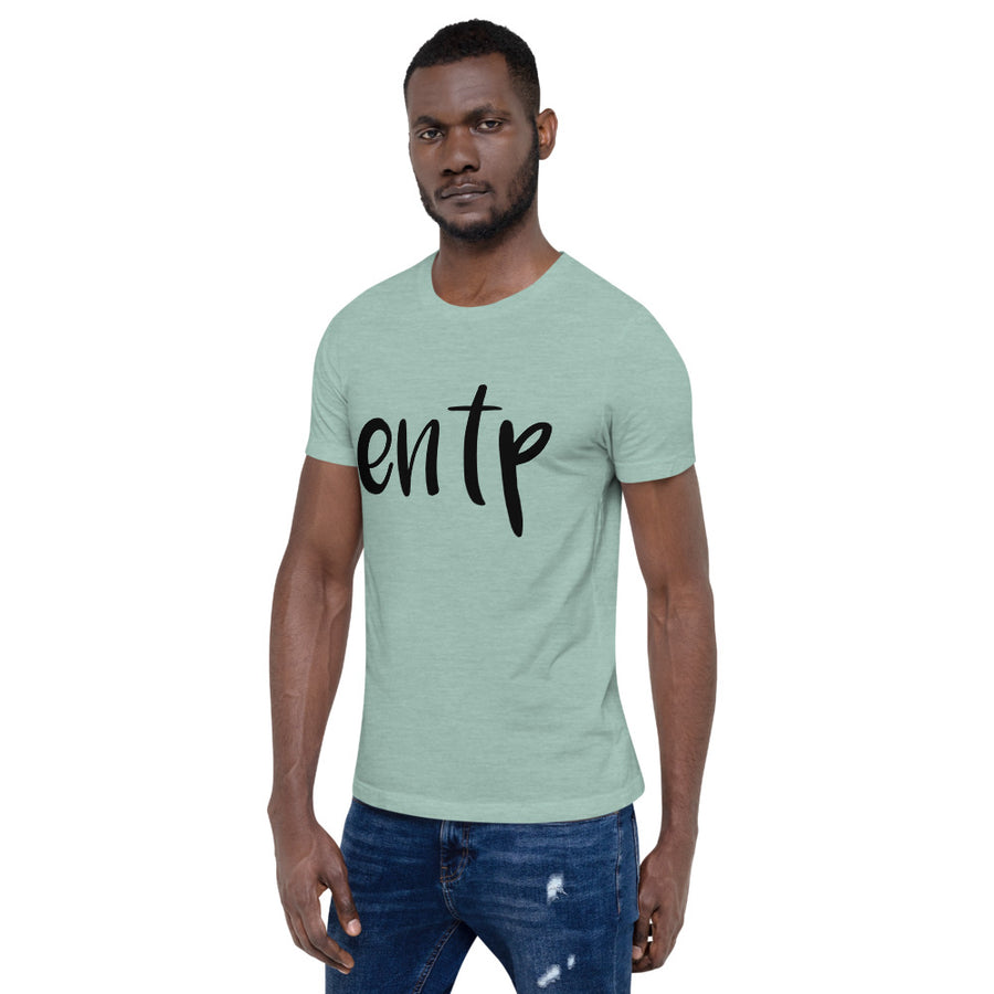 ENTP Short-Sleeve Unisex T-Shirt