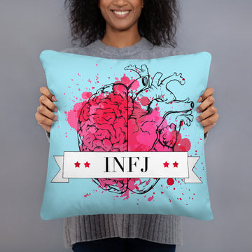 Basic Pillow INFJ
