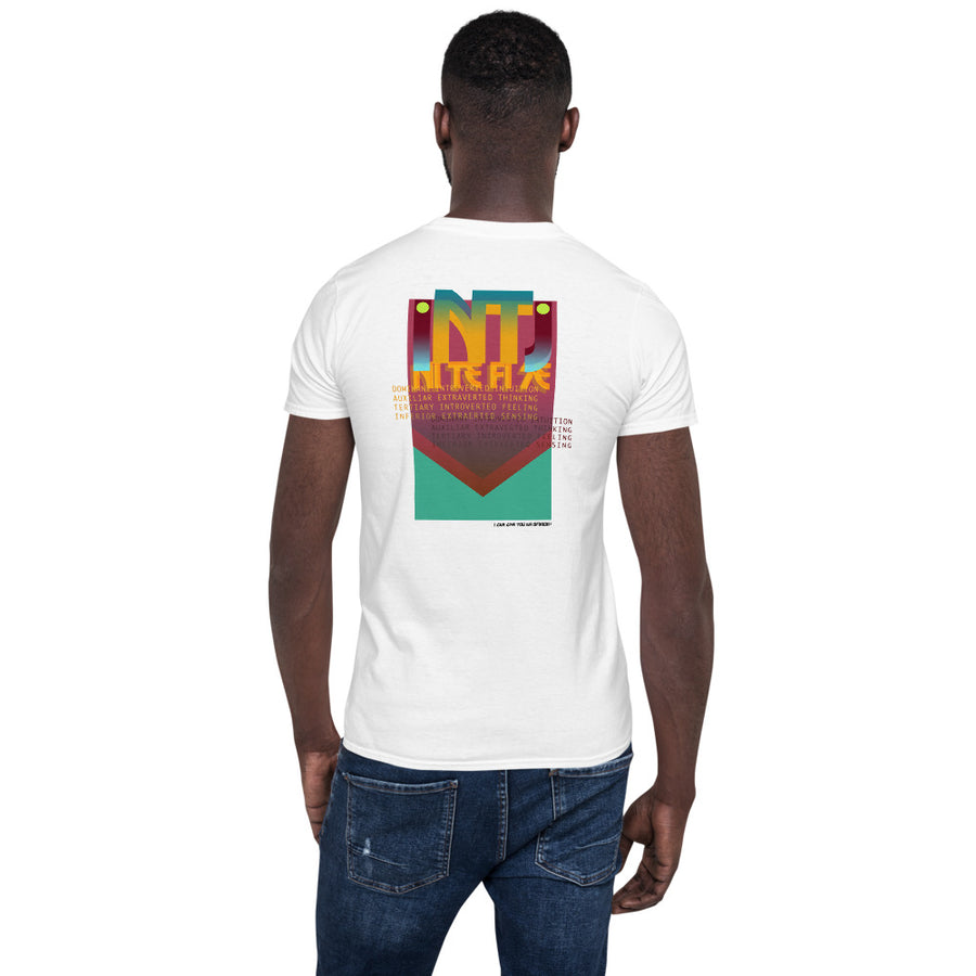 Short-Sleeve Unisex T-Shirt INTJ